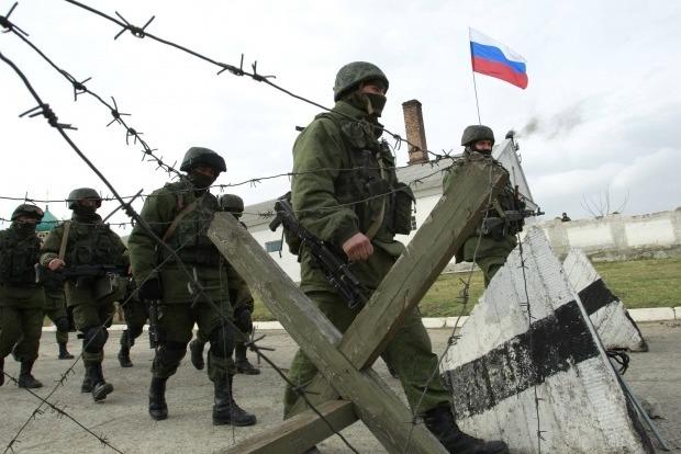 Анексія Криму: стало відомо про підлість Росії доукраїнських військових