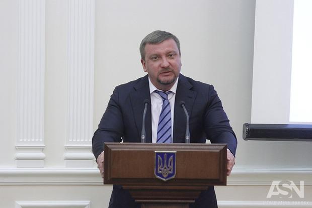 Во вторник Минюст представит нового главного люстратора Украины