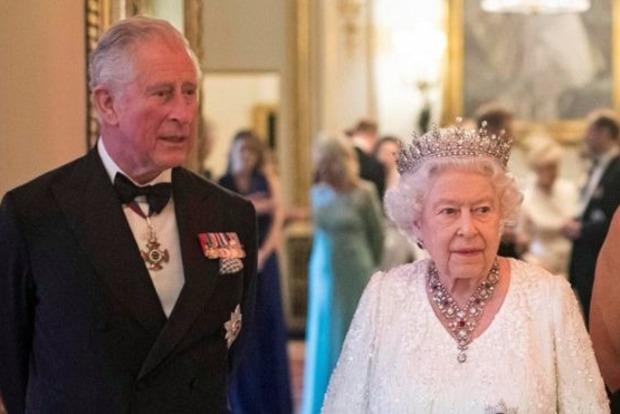 Главой Содружества наций избран принц Чарльз