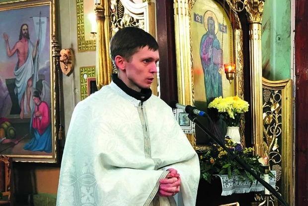 На Львовщине пьяные прихожане жестоко избили священника своей церкви