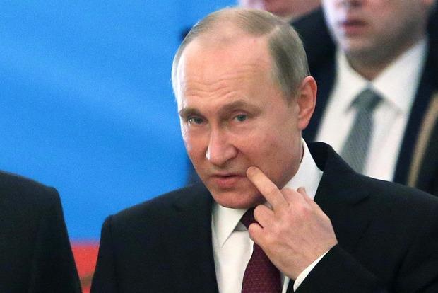 Путин заявил, что Россия продолжит помогать ЛНР и ДНР