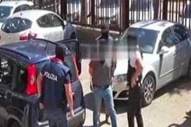 В Италии задержан чеченец, планировавший масштабный теракт в Бельгии