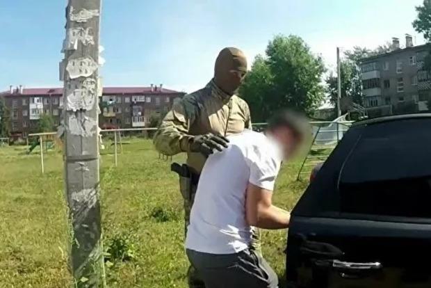 В России заявили о предотвращении теракта