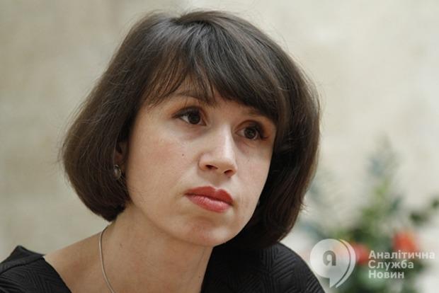 Татьяна Чорновол: В случае отставки Яценюка могли бы быть президентские выборы