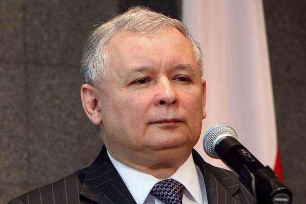 Протесты в Польше: в сети появилось видео побега Качиньского из Сейма