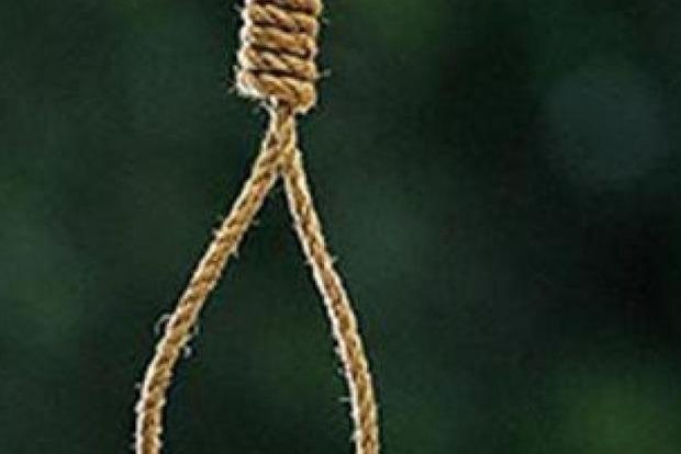 На Тернопольщине стразу три человека покончили жизнь самоубийством