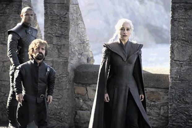 Игре престолов снимут три варианта концовки сериала