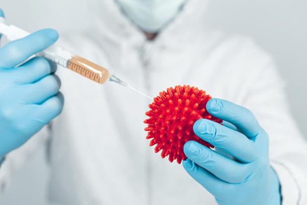 В США вакцина от коронавируса успешно испытана на людях