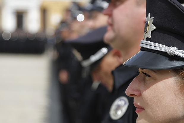 Полиция пришла — милиция осталась