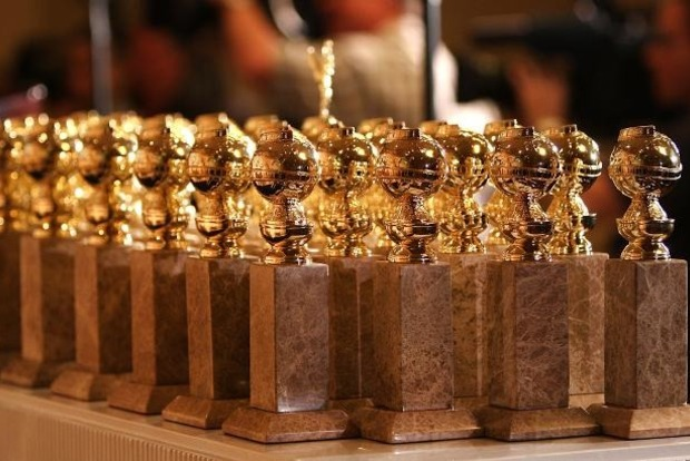 Оголошено список номінантів Золотого глобуса