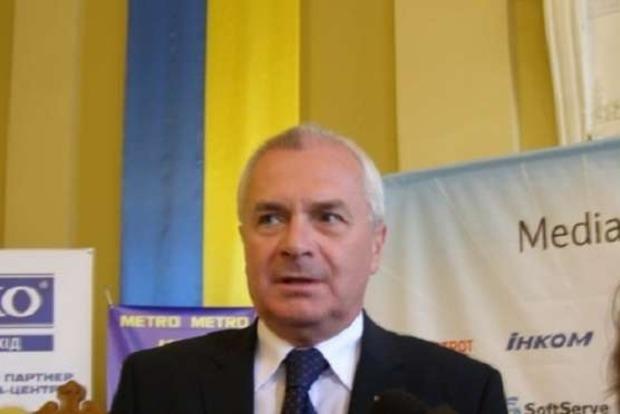Украина на пять лет запретила въезд мэру Перемышля