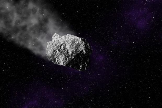 Крупнейший в истории астероид пролетит над Уралом в сентябре