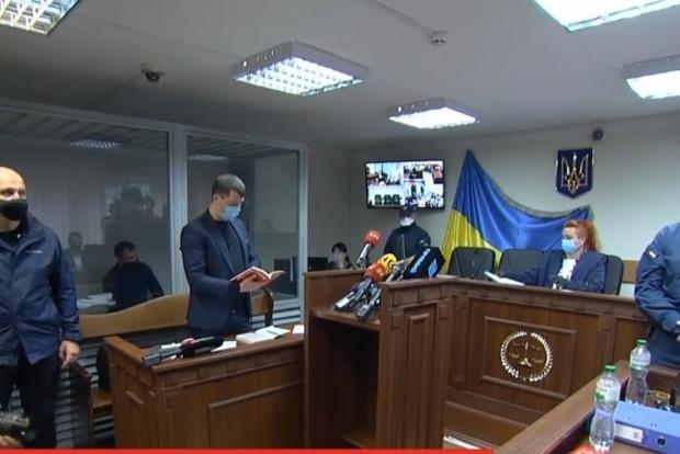 Дело кагарлыцких полицейских: появились новые детали