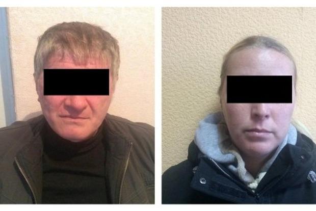 Двое жителей Артемовска собирали информацию для боевиков