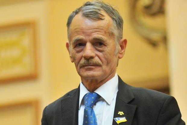 Джемилев заявил о праве «разбомбить» Керченский мост