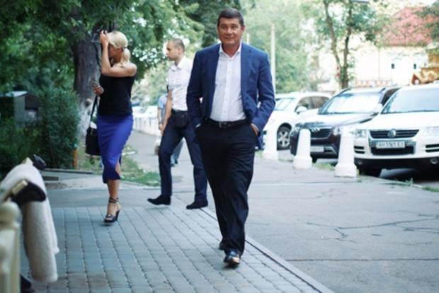 Интерпол отказался объявлять в розыск беглого депутата Онищенко