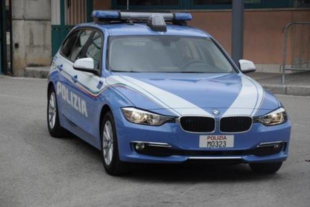 В Италии в здании полиции произошел взрыв: один человек пострадал