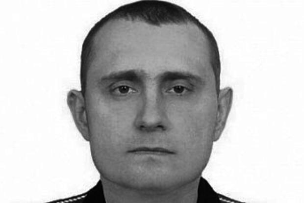 Контрразведчика СБУ Хараберюша подорвала женщина-диверсант