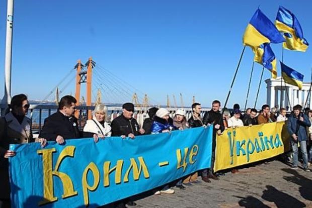 В Турции объяснили незаконный визит делегатов в оккупированный Крым