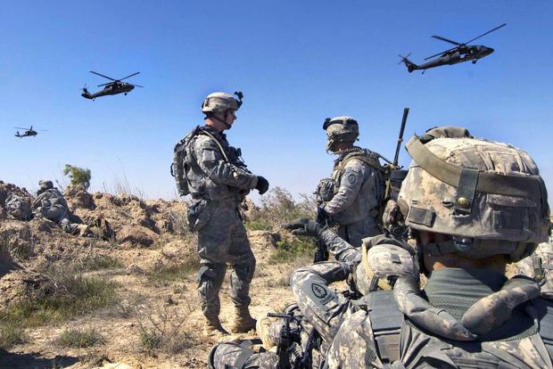 ВВС США заключили контракт о создании ядерной крылатой ракеты