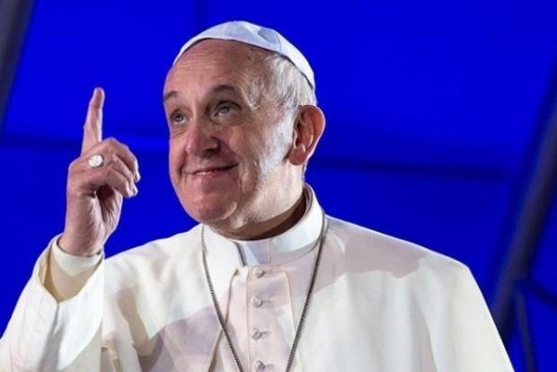 Секс - это дар Божий. Папа римский призвал отказаться от порно