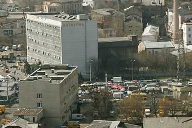 Суд вернул Киеву акции «Киевхимволокна», отчужденные при Черновецком