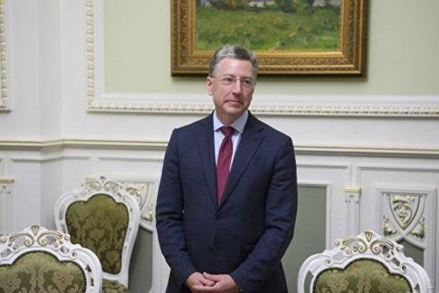 Кроки домиру: вСША відреагували назакони України пореінтеграції Донбасу