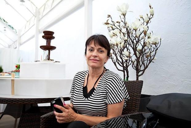 Скончалась известная украинская телеведущая и журналистка