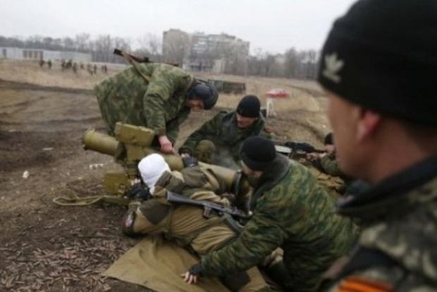 Пьянство и драки. Дисциплина боевиков «ДНР» упала до нуля