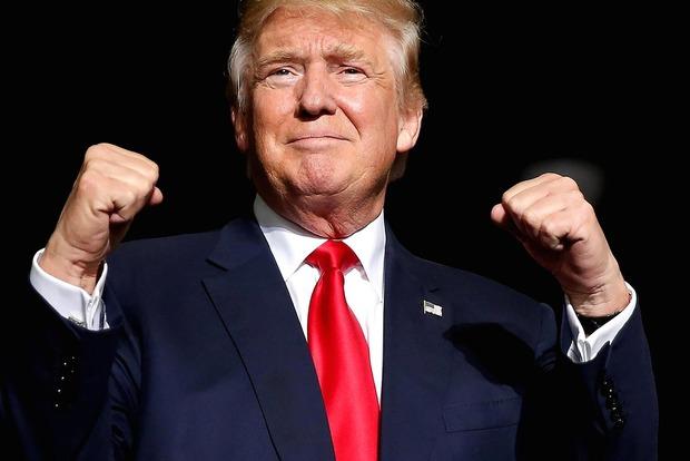 Трамп заявил о поимке пятерых главарей ИГ