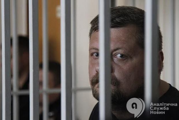 Мосийчук потребовал встречи с Шокиным: до этого будет голодать