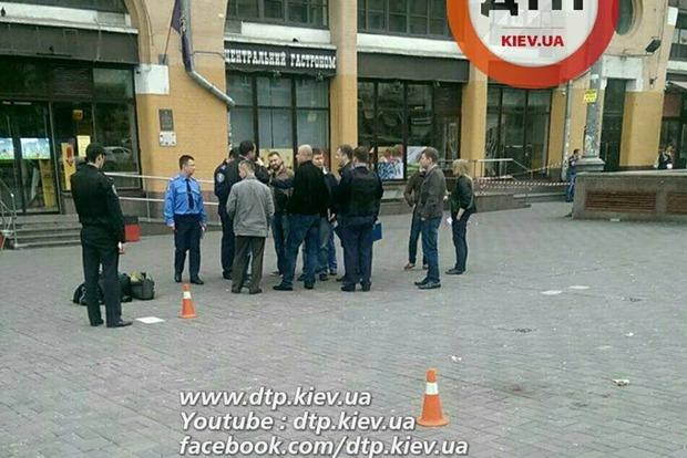 В Нацполиции открыли уголовное производство по факту стрельбы на Бессарабке в Киеве
