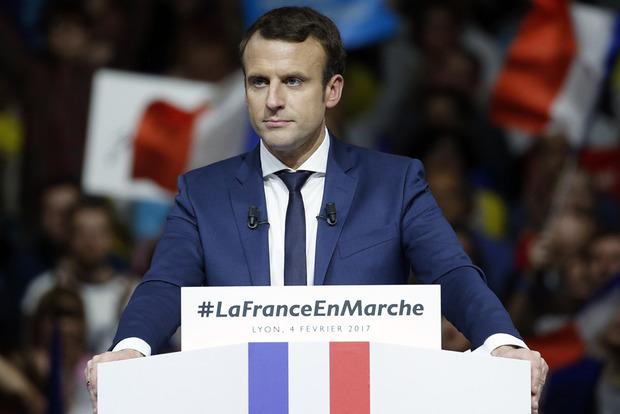 Во Франции подтвердили, что Макрон и Путин встретятся 29 мая