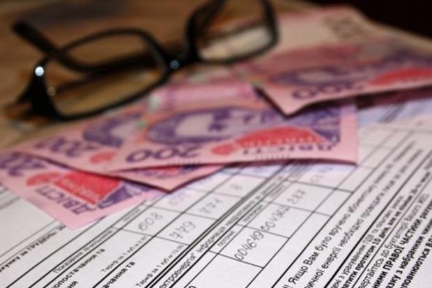 В Украине с 1 мая субсидия не назначается при двухмесячной задолженности по ЖКХ