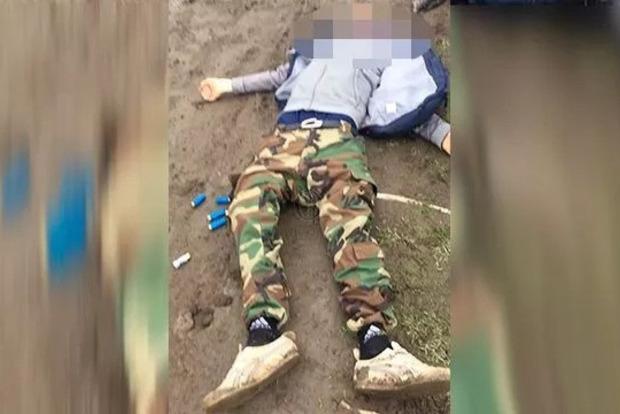 Стрельба в Дагестане: ИГ взяло на себя ответственность