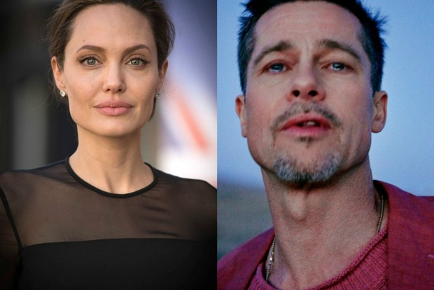 Брэд Питт рассказом о своем алкоголизме почти заслужил прощение Джоли