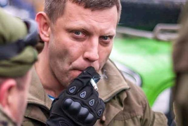 Захарченко предлагает перемирие в обмен на новые территории «ДНР»