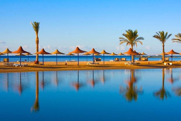 Введение электронных виз с Египтом не повлияет на стоимость путевок из Украины
