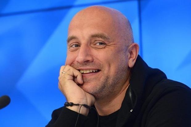 Боевик-писатель Прилепин получил должность во МХАТе
