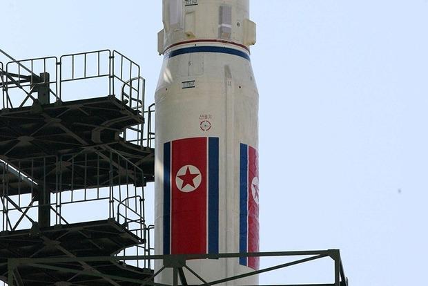 Пентагон раскрыл детали провального пуска ракеты КНДР