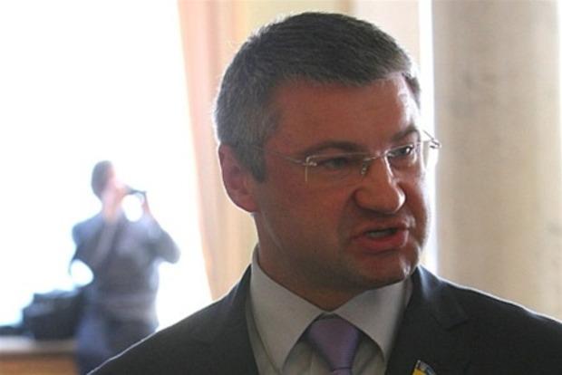 Депутат Сергей Мищенко вышел из фракции БПП