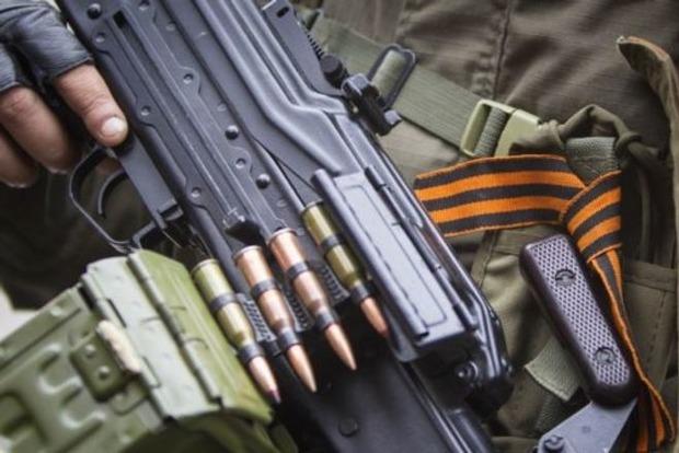 В Луганской области дезертировала часть боевиков «ЛНР»