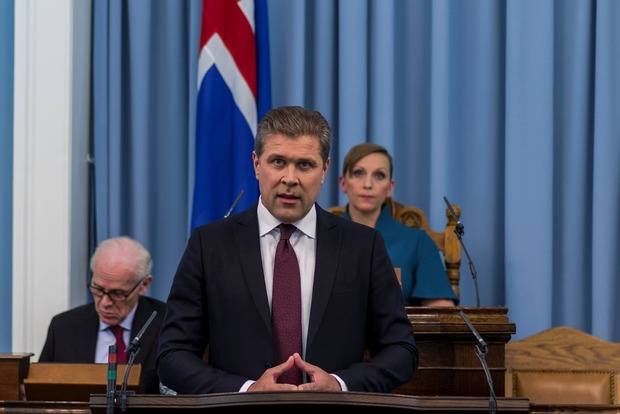 В Исландии из-за сексуального скандала могут объявить досрочные выборы