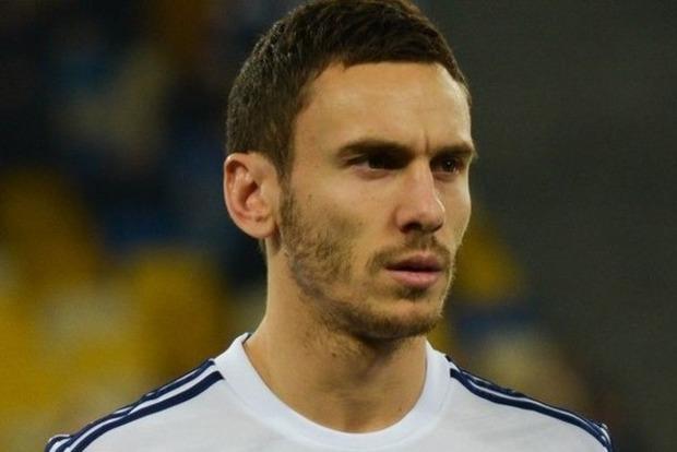 Турецкий клуб арендовал полузащитника украинской сборной