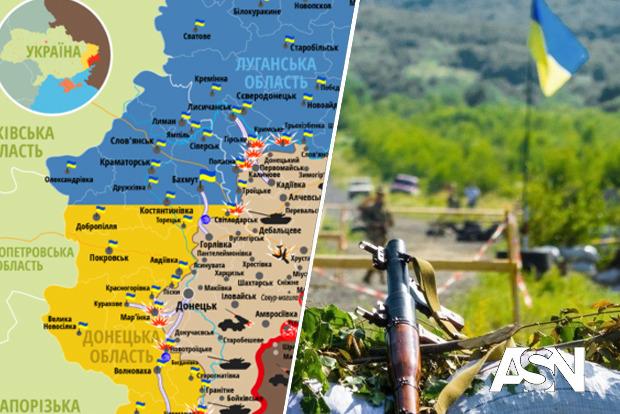 Россия стягивает на все полигоны ОРДЛО корректировщиков артиллерии и снайперов, - разведка