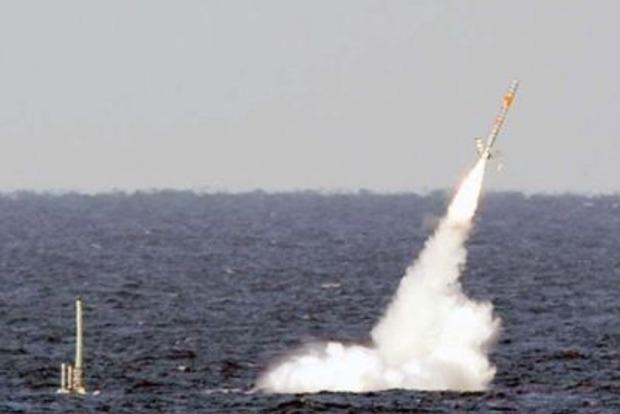 Россия нанесла удар по позициям «Исламского государства» с подводной лодки