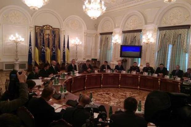 Порошенко: Украинская армия – одна из самых сильных на континенте