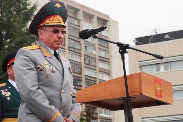 Ккрушению «Боинга» вДонбассе причастен русский  генерал-полковник— специалисты