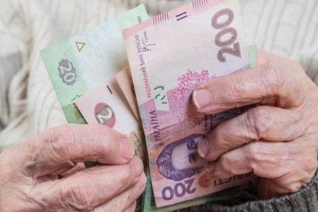 Пенсионерам под Новый год дадут две пенсии