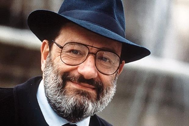 Скончался итальянский писатель Умберто Эко